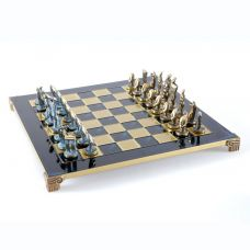Veliki Šah Kikladske figure - Plavi