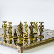 Veliki Šah Srednjovekovni Vitezovi