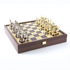 Šah Borba Bogova - Crveni