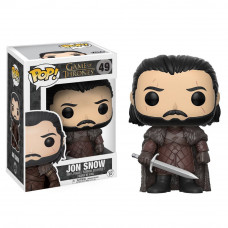 Jon Snow Figura 9cm