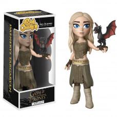 Daenerys Targaryen Figura 13 cm