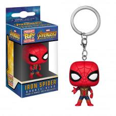 Iron Spiderman POP Privezak
