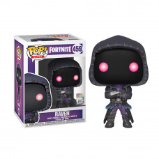 Raven POP Figura