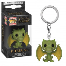 Rhaegal POP Privezak