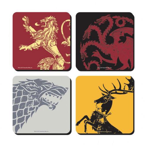 Game Of Thrones Podmetači