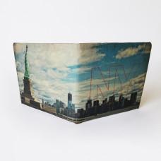 Papirni Novčanik - New York
