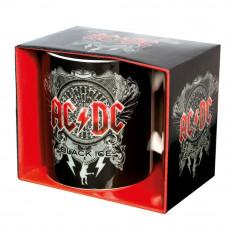 AC/DC Šolja