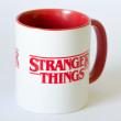 Stranger Things Šolja