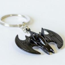 Batwing Privezak