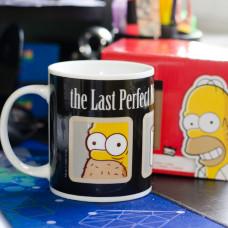 Homer Simpsons Šolja