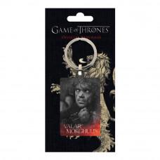 Tyrion Lannister Metalni Privezak