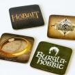 Hobbit Podmetači