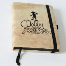 Dobby Sveska