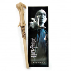 Lord Voldemort Olovka i Bookmarker