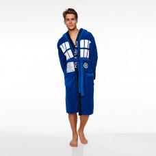 Doctor Who Bademantil