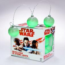Death Star 3D Svetleći Lanac