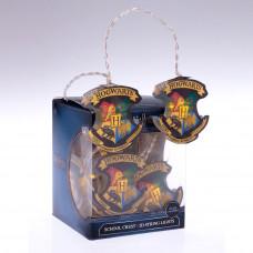 Hogwarts 2D Led Lanac