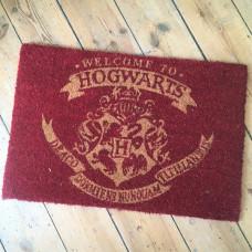 Harry Potter Otirač - Hogwarts