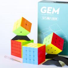 SS Gem Gift Set Stickerless