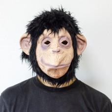 Maska Šimpanze