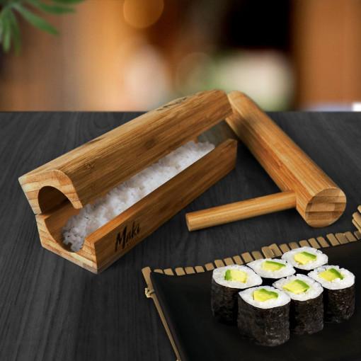 Drveni Sushi Maker