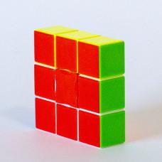 YJ 1x3x3 Floppy Slagalica Stickerless