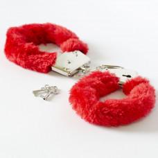 Lisice Za Nevaljale Crvene