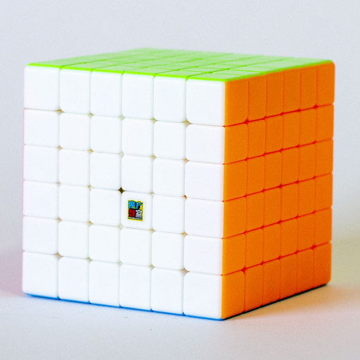 MoYo Meilong 6x6 Stickerless