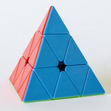 MoYu Meilong Pyraminx 3x3 Stickerless