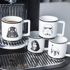 Star Wars Espresso Šoljice