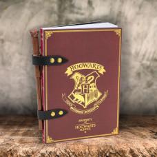 Hogwarts Sveska i Olovka Štapić