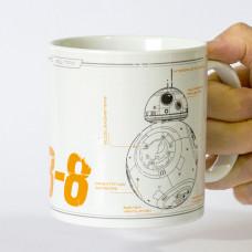 BB-8 XL Šolja