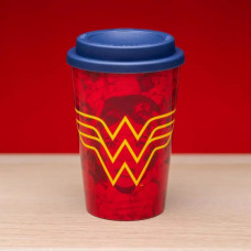 Wonder Woman Putnička Šolja