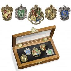 Harry Potter Kolekcionarski Broševi