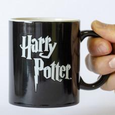 Harry Potter Logo Šolja
