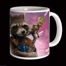 Rocket Raccoon Šolja