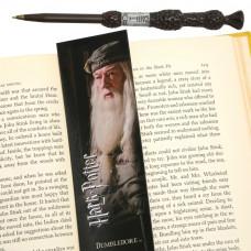 Dumbledore Olovka i Bookmarker