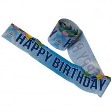 Rođendanski Baner 10m