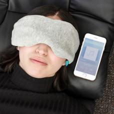 Maska Za Spavanje Sa Zvučnicima
