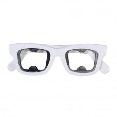 Naočare Otvarač Bele
