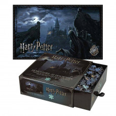 Harry Potter Puzzle Dementori