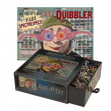 Harry Potter Puzzle The Quibbler