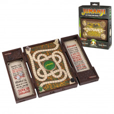 Jumanji Game Board