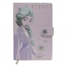 Frozen 2 Elsa Rokovnik