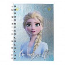Frozen 2 Elsa Sveska