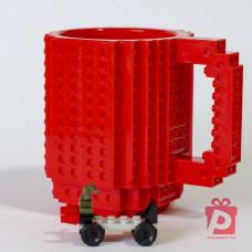 Blok Šolja Crvena