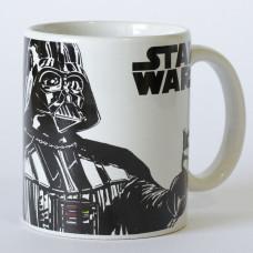 Darth Vader Šolja
