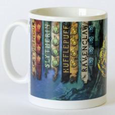 Harry Potter Šolja Sve Kuće