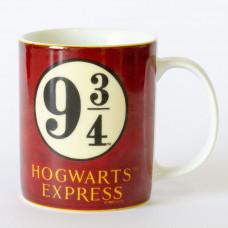 Harry Potter Platform 9 3/4 Šolja