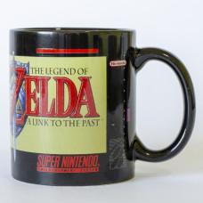 Zelda Šolja